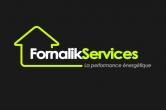 Fornalik Services: Plâtrerie Aménagement de comble Poêles à granulés  Pompes à chaleur